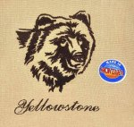 Grizzly Kitchen Towel